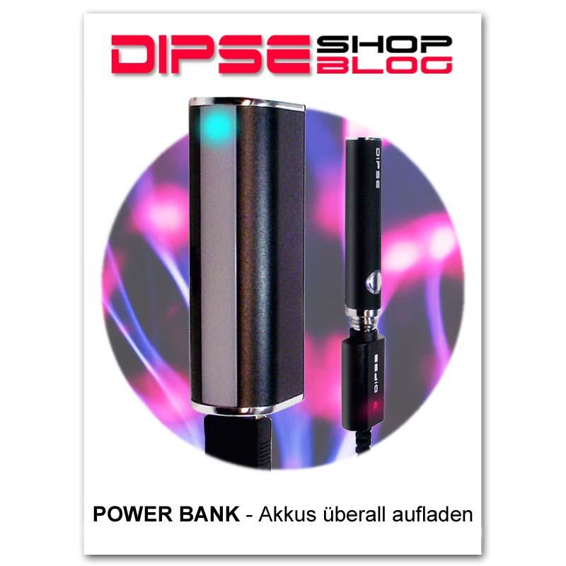 power bank der mobile energieversorger f r ihre e. Black Bedroom Furniture Sets. Home Design Ideas