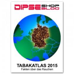 Tabakatlas 2015 - Fakten über das Rauchen.