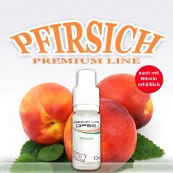 Pfirsich Liquid für e-Zigaretten