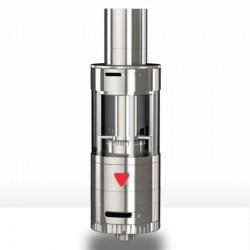 SubX Inject Tank von Smiss für e-Zigarette