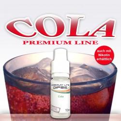 Cola Liquid von DIPSE Zigaretten