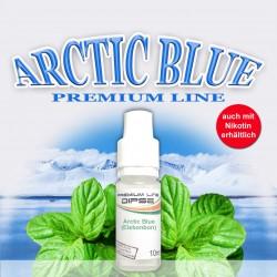 DIPSE Arctic Blue (Eisbonbon) Premium Line Liquid