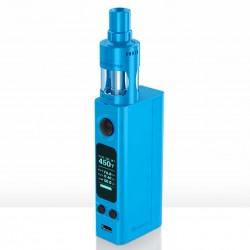 Joyetech eVic VTwo Mini in Blau.