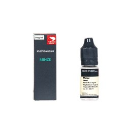 red kiwi Selection Minze - Nikotinfrei