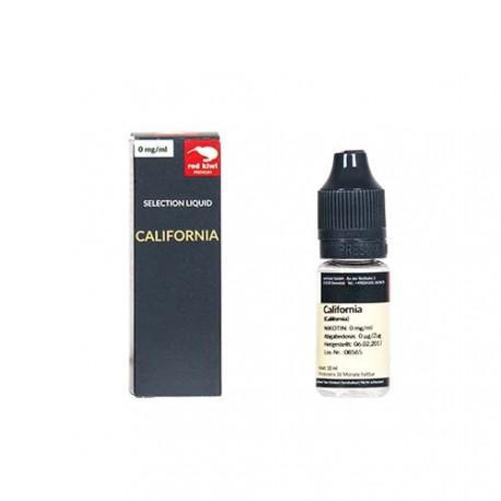 red kiwi California Liquid - Nikotinfrei