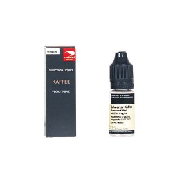 red kiwi Kaffee Liquid - Nikotinfrei