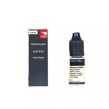 red kiwi Kaffee Liquid - Nikotinfrei