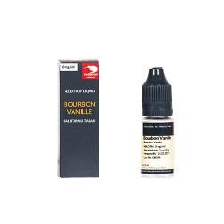 red kiwi Bourbon Vanille Liquid - Nikotinfrei