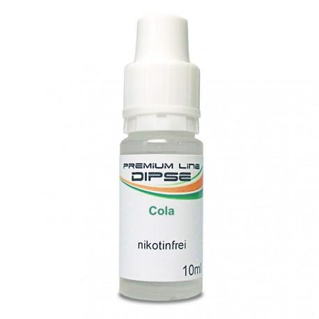 DIPSE Cola Liquid - Nikotinfrei