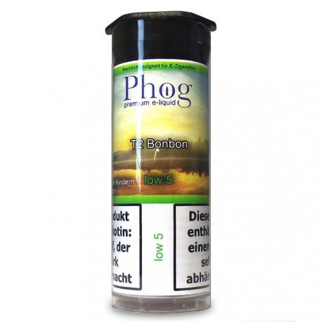 Phog e-Liquid T2 Bonbon - Low