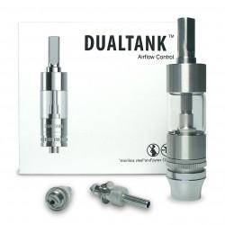 DIPSE AERO Tank - Dualtank für ego-t e-Zigarette