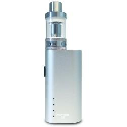 DIPSE X40 Box Kit - Modell: Silber / Seitenansicht