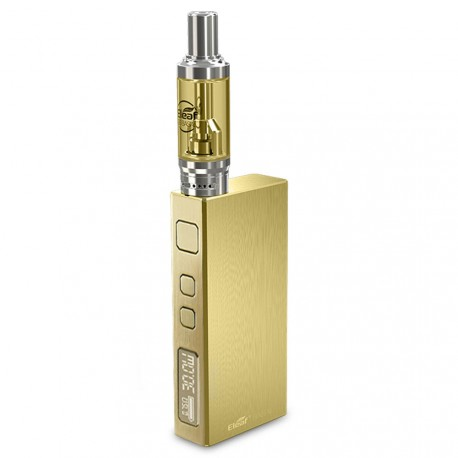 Eleaf BASAL Kit - Farbe: Gold