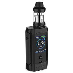 Innokin Proton + Scion II Full Kit - Ansicht Display