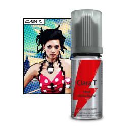 T-Juice Clara T Liquid