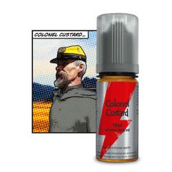 T-Juice Colonel Custard Liquid