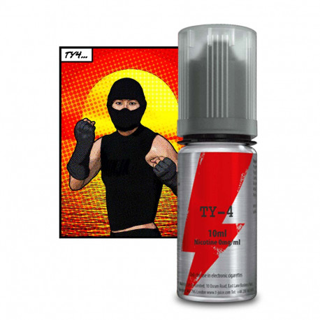 T-Juice TY-4 Liquid