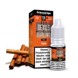 InnoCigs Devils Darling Liquid - Tabak Aroma für e-Zigarette