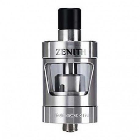 Innokin Zenith D22 MTL Verdampfer - Silber