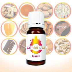 Phlavo Aroma Dessert - In vielen leckeren Sorten erhältlich.