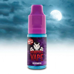 Vampire Vape HEISENBERG Liquid im DIPSE Zigarette Shop.