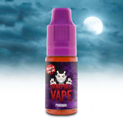 Vampire Vape PINKMAN Liquid im DIPSE Zigarette Shop.