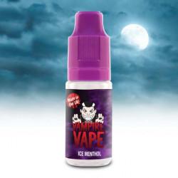 Vampire Vape ICE MENTHOL Liquid