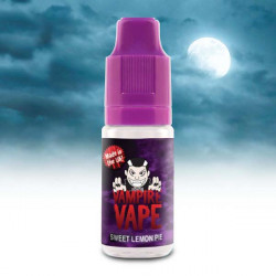 Vampire Vape SWEET LEMON PIE Liquid