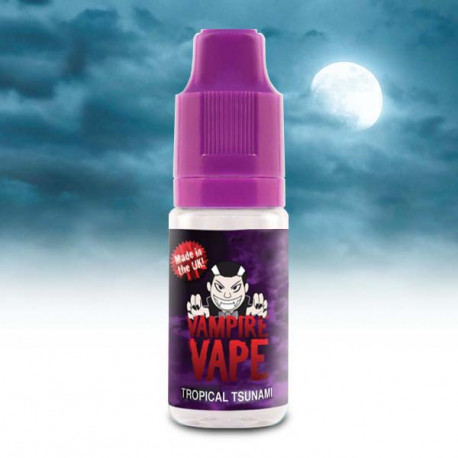 Vampire Vape TROPICAL TSUNAMI Liquid