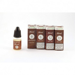 Blend Tabak e-Liquid 10ml