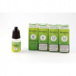 Brombeere (blackberry) e-Liquid 10ml