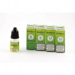 Waldbeere (forest berry) e-Liquid 10ml