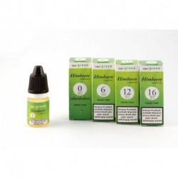 Himbeere (raspberry) e-Liquid 10ml