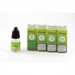 Zitrus (lemon) e-Liquid 10ml