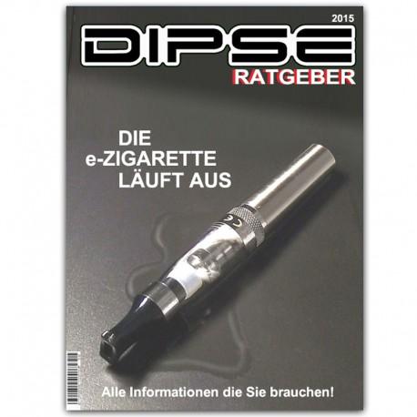 e-Zigaretten Verdampfer läuft aus!