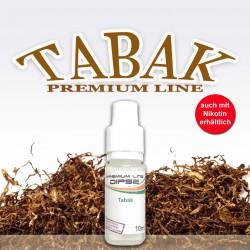 Tabak Liquid für e-Zigaretten