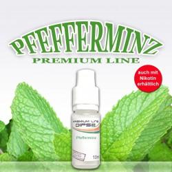 Pfefferminz Liquid für e-Zigaretten