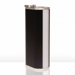 Power Bank 2500mAh Schwarz