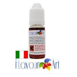 Liquid Flavourart  Apfelkuchen Zero