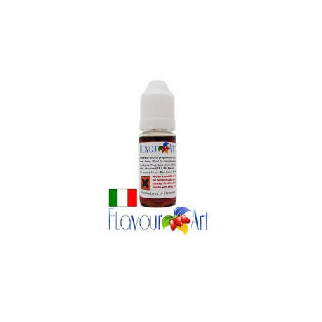 Liquid Flavourart  Black Fire (Tabak) High