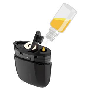 Gala POD mit Liquid befüllen