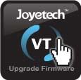 Firmware Upgrade CUBOID 200W
