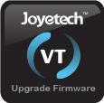 Joyetech CUBOID Firmware Update Link