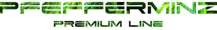 Pfefferminz Liquid von DIPSE Premium Line